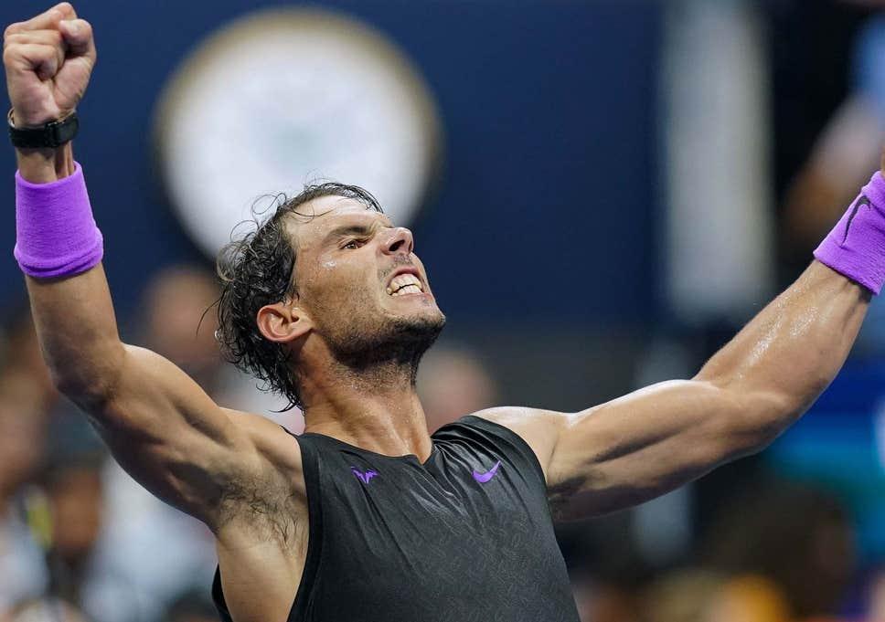 Últimos número uno del ranking ATP