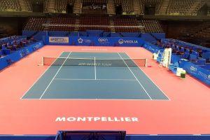 Entry list ATP 250 Montpellier 2020