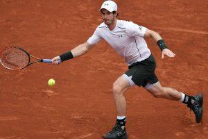 Calendario Andy Murray 2020