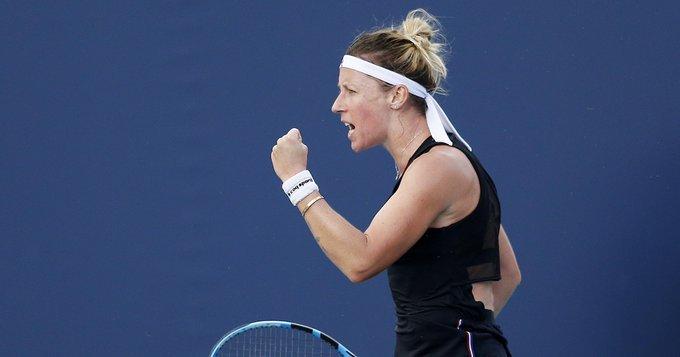 Resultados WTA Limoges 2019