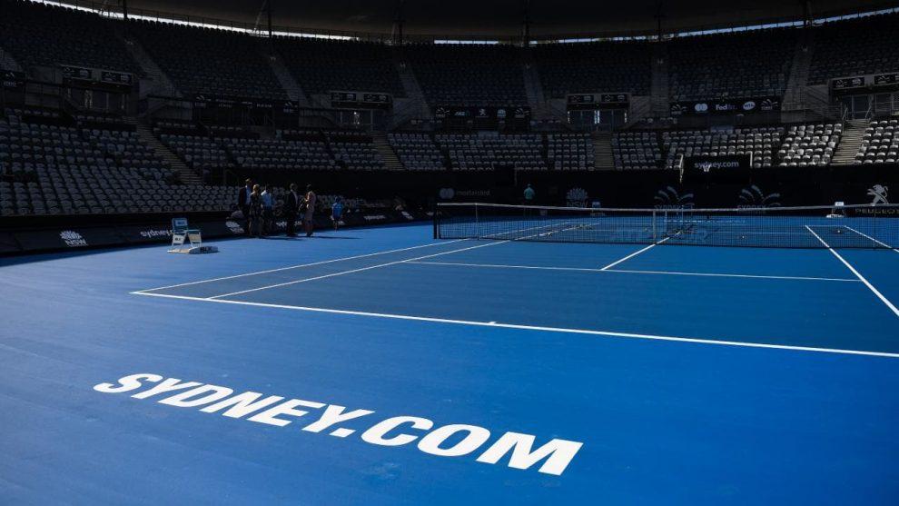 Revisión de vídeo ATP Cup