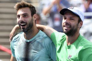 Cuadro dobles Australian Open 2020