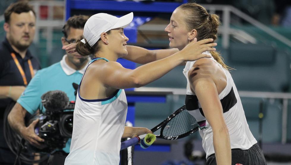 Previa cuartos de final cuadro femenino Australian Open 2020