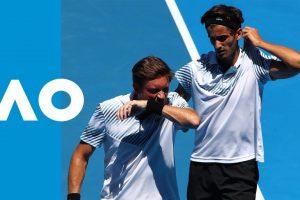 Entry List dobles Australian Open