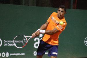 Thiago Monteiro Punta Open 2020