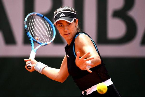 Orden de juego WTA Shenzhen 2020