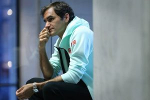 Federer declaraciones Big Three