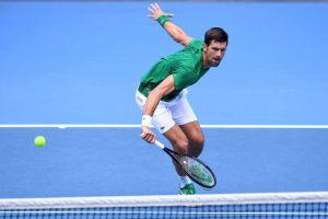 Top 10 ATP Australian Open 2020