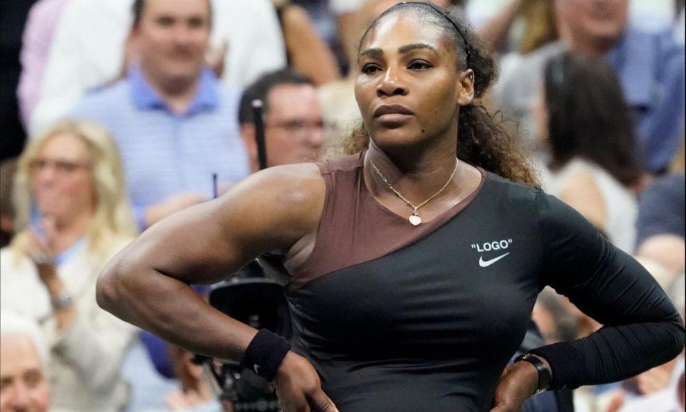 Serena Williams declaraciones derrota Open Australia