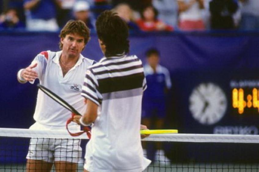 Tenistas con más cuartos de final ATP