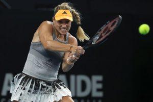 Resultados WTA Adelaida 2020