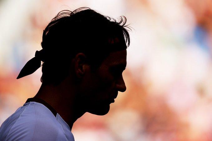 Federer Sandgren declaraciones Open Australia 2020