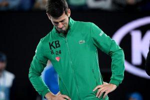 Djokovic declaraciones Open de Australia 2020 cuartos de final