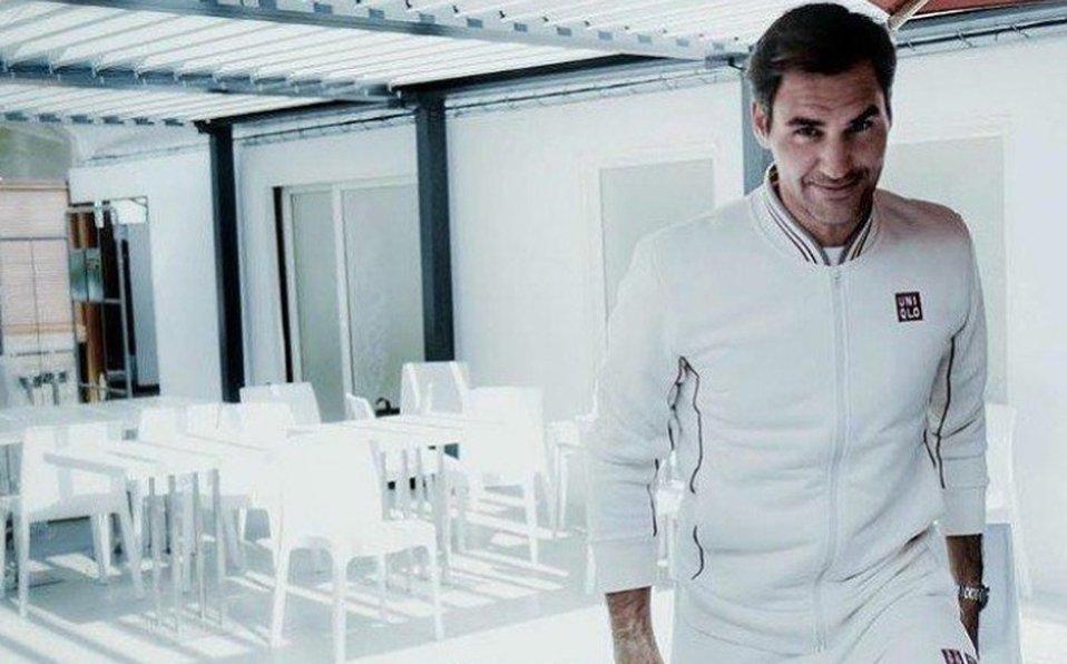 Federer ingresos 2019
