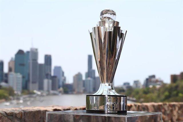 Puntos reparte ATP Cup 2020