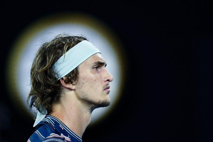 Zverev declaraciones Open de Australia semifinales