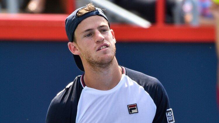 Schwartzman Hurkacz ATP Cup 2020