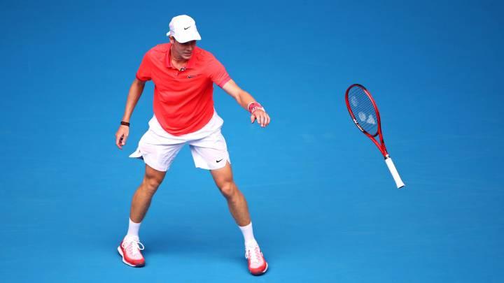 Shapovalov Australian Open 2020