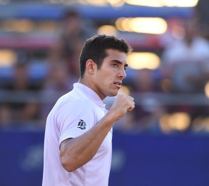 Garín Schwartzman ATP Córdoba 2020