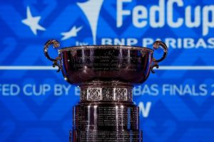 Fed Cup Finals 2021