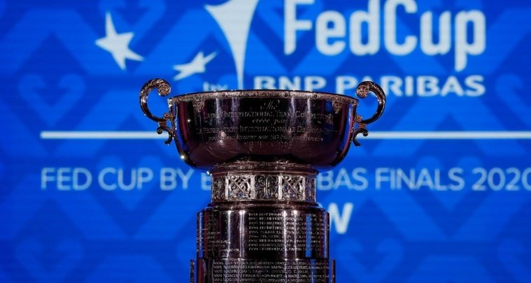 Fed Cup Finals 2021