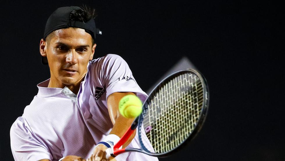Federico Coria Rio Open