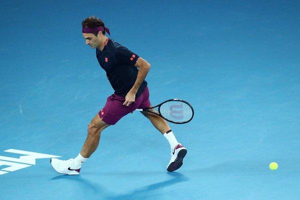 Roger Federer Roland Garros 2020