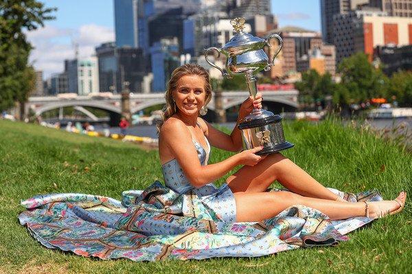 Conclusiones WTA Australian Open 2020