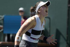Entry List WTA Indian Wells 2020