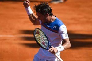 Ruud Sousa Argentina Open 2020