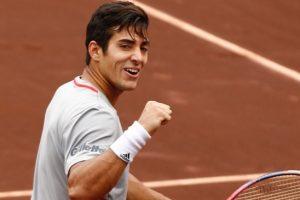 Cuadro ATP 250 Santiago 2020