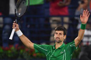 djokovic khachanov crónica atp 500 dubai 2020 cuartos de final