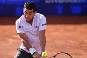 Semifinales Córdoba Open 2020