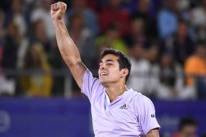 Entry List ATP Santiago de Chile 2020