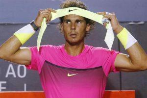 Pensamientos negativos tenis