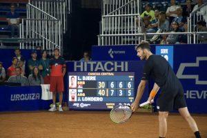 Cuartos de final ATP Cordoba 2020