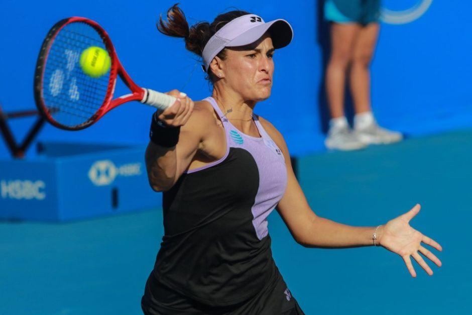 Entry List WTA 125 Indian Wells