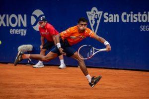 Resumen tercera jornada Argentina Open