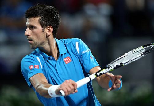 Djokovic declaraciones Dubai