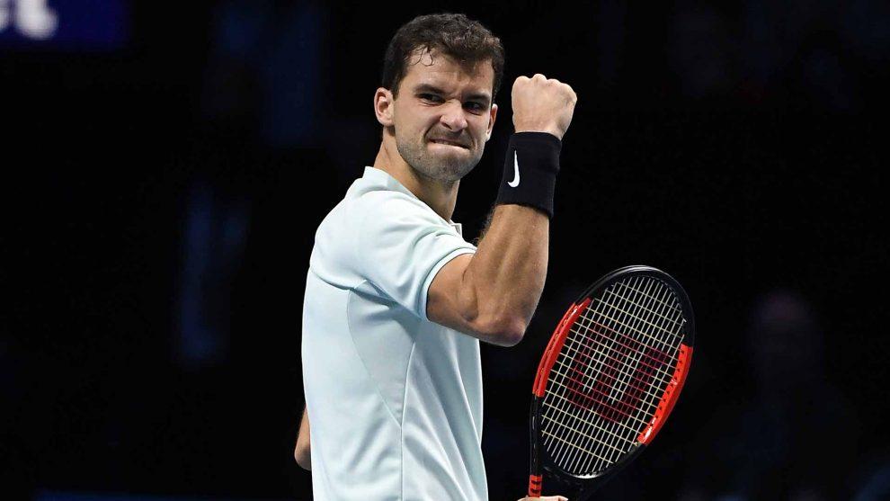 maldición Nitto ATP Finals