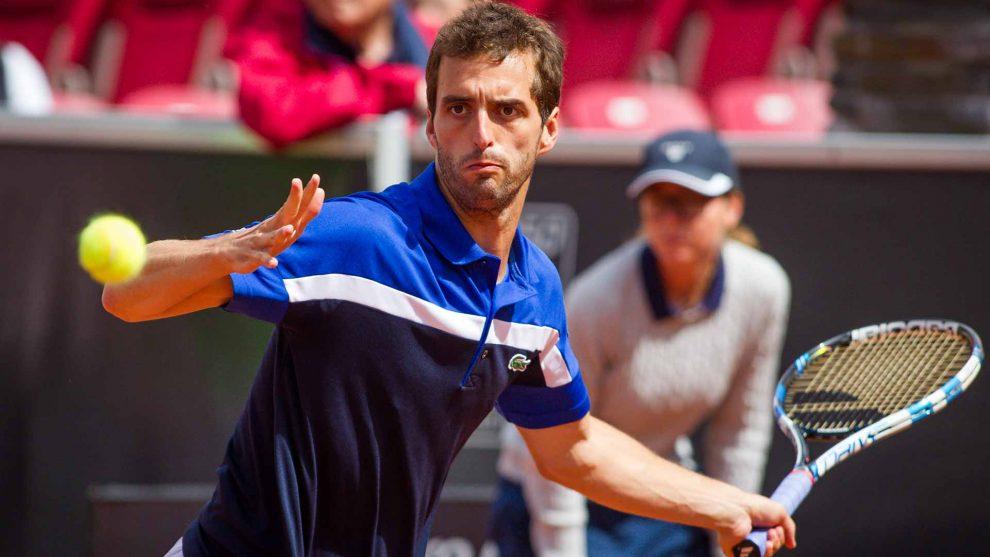 Resultados ATP Santiago 2020