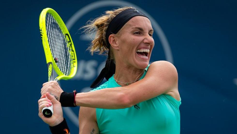 Cuadro WTA San Petesburgo 2020