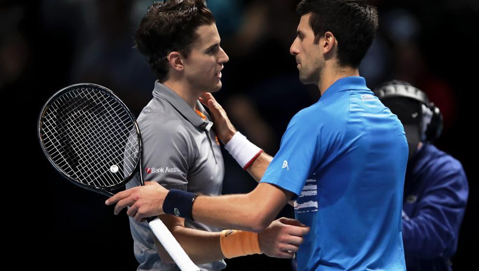 Previa final masculina Australian Open 2020