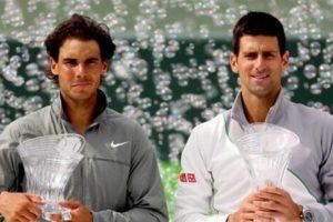 Djokovic Nadal Miami Open 2014