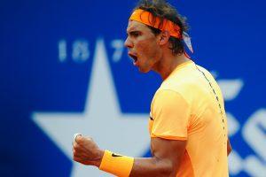 Jugadores con más finales en el ATP Barcelona