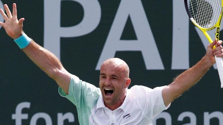 Ivan Ljubicic campeón Indian Wells 2010