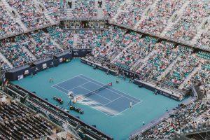 Suspendido el circuito ATP