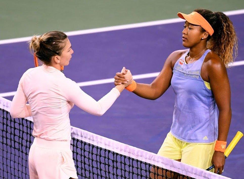 Efemérides 16 de marzo Naomi Osaka Indian Wells