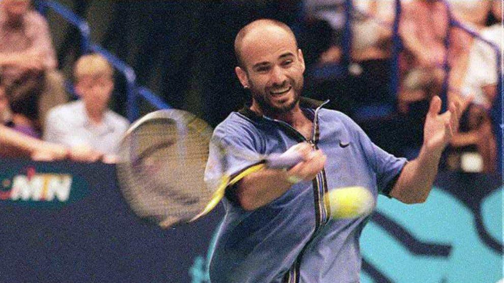 Tenistas con más torneos jugados en el Miami Open