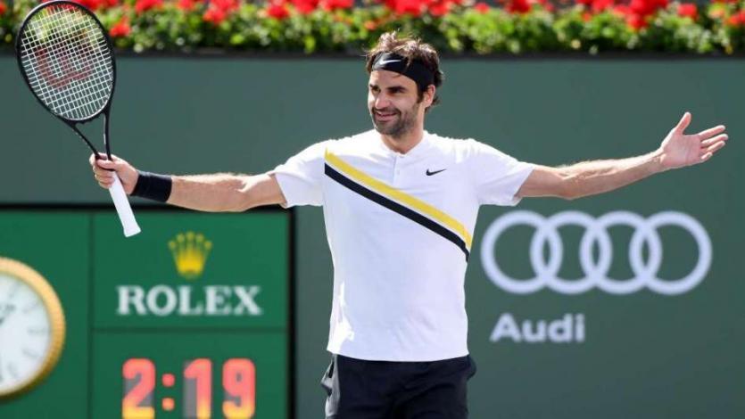 Tenistas con más finales en Indian Wells